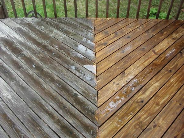 Deck+Pressure+Wash+Putnam+County+NY
